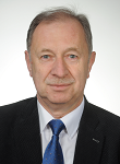 dr inż. Leszek Gawron