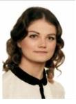 mgr inż. Paulina Kuryłek